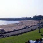 Barry Island seafront