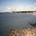Whitmore Bay on Barry Island