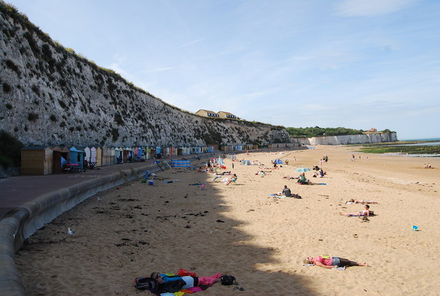 best broadstairs beaches kent seaside towns uk beach guide