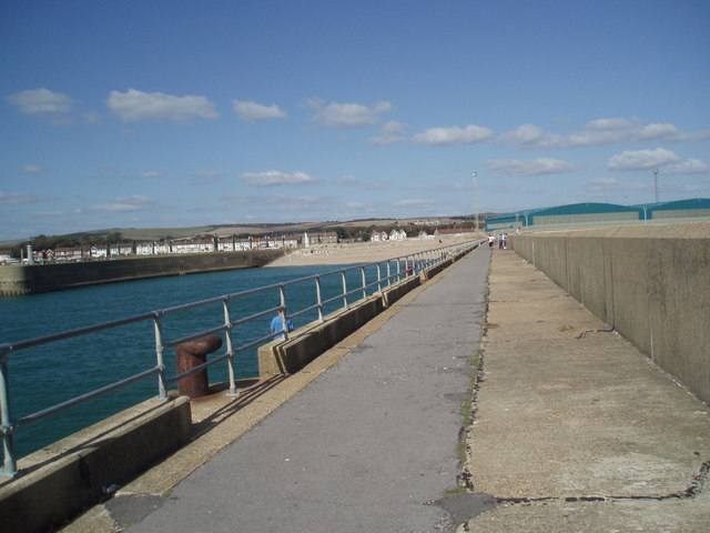 Lancing Beach Dog Restrictions