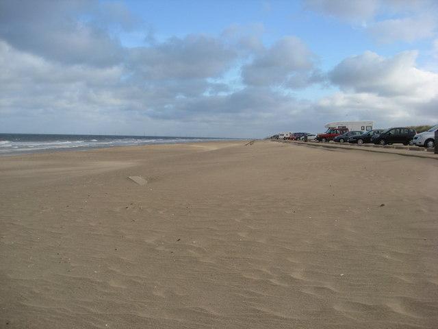 Dog Friendly Lincolnshire Beaches