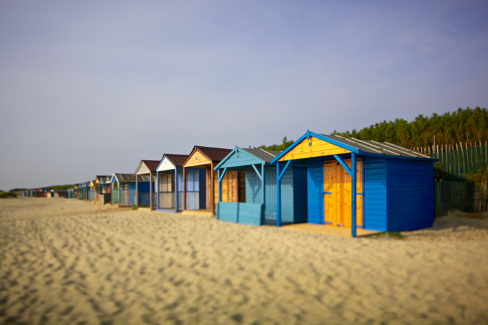 West Wittering Beach - West Sussex