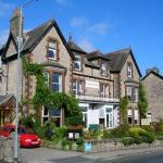 Thornleigh Hotel, The Esplanade, Grange-over-Sands