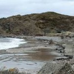 Sandend Beach near Portsoy