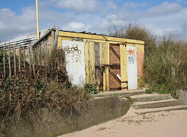 Chapel St Leonards Dog Friendly Beach