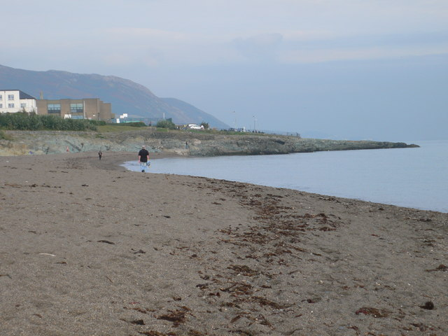 Greystones Beach - County Wicklow