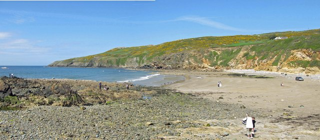 Church Bay - Anglesey