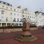 Drinking Fountain, seafront, St Leonards