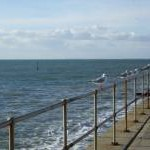 Selsey Bill, West Sussex