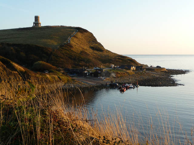 Kimmeridge Bay - Dorset