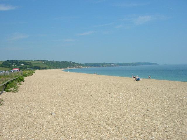 Slapton Sands - Monument Beach | Devon | UK Beach Guide