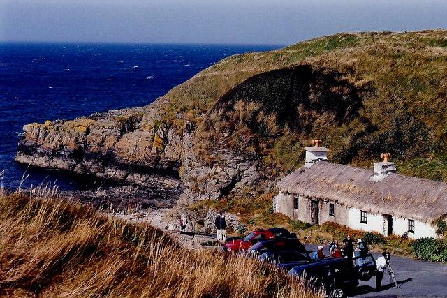 White Beach Cottage Knock Knock House Stalking Beach