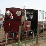 East Hayling Light Railway