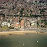 Southend - Westcliff Bay