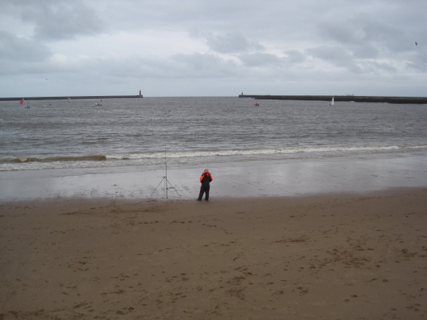 Sandhaven Beach - Tyne and Wear