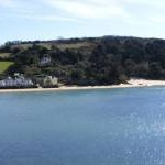 East Portlemouth, from Salcombe