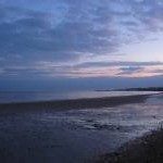 Pevensey Bay East Sussex