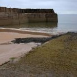 Embo pier and slipway