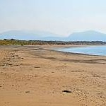 Beach at Newborough