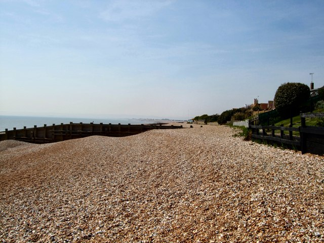 Cooden Beach - East Sussex