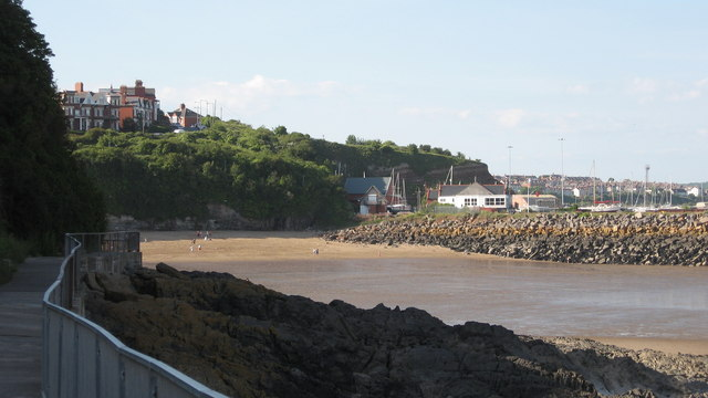 Jacksons Bay - Barry - Glamorgan