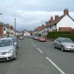 Meadowfield Road, Bridlington