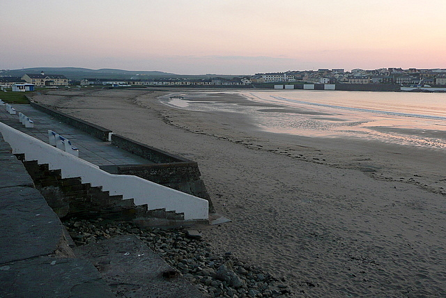 Kilkee Beach - County Clare