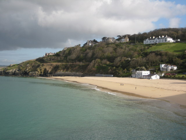 Porthminster Beach (St Ives) - Cornwall
