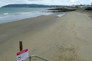 Yaverland Beach (Sandown)