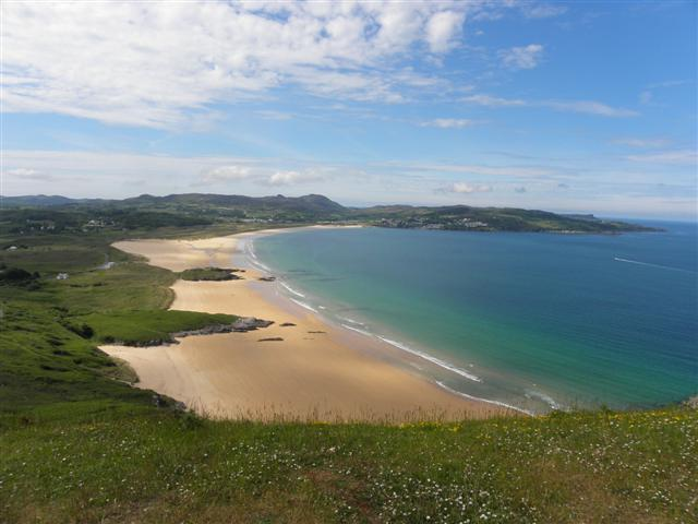 Ballymastocker Bay - County Donegal