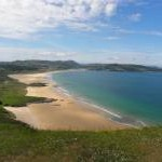 Ballymastocker Bay County Donegal