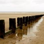 A Bridlington Groyne