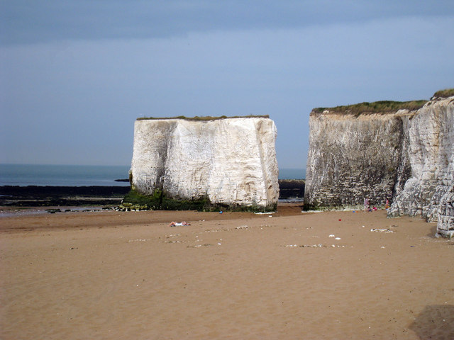 Botany Bay Beach Uk