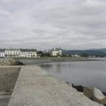 A view from the Warrenpoint Breakwater