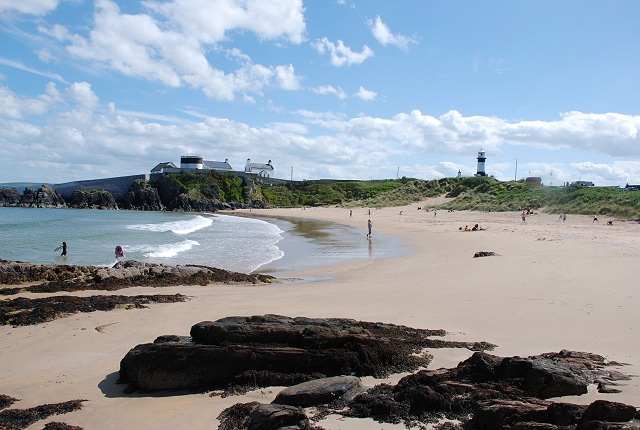 Stroove Beach - County Donegal