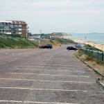 Southbourne beach car park