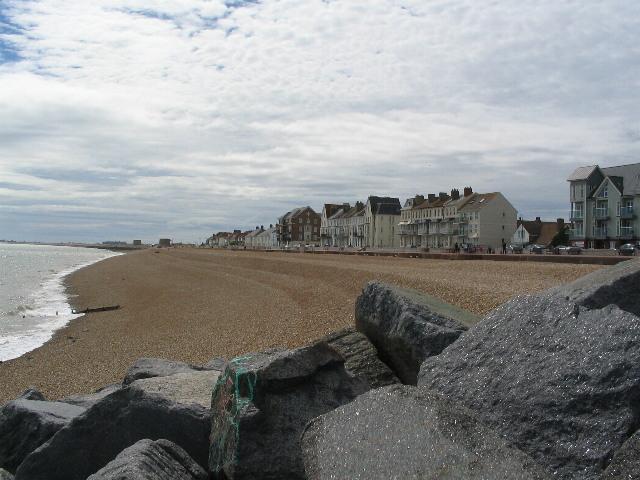 Uk Beaches Kent