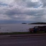 Cloudy day, Rockcliffe