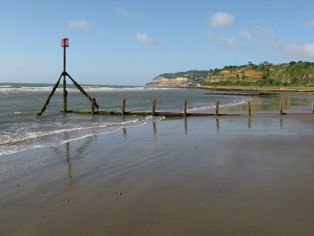 Welcome Beach (Shanklin) - Isle of Wight