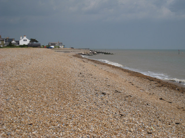 Kingsdown Beach - Kent