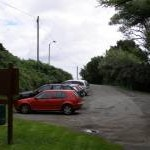 Port Soderick Car Park