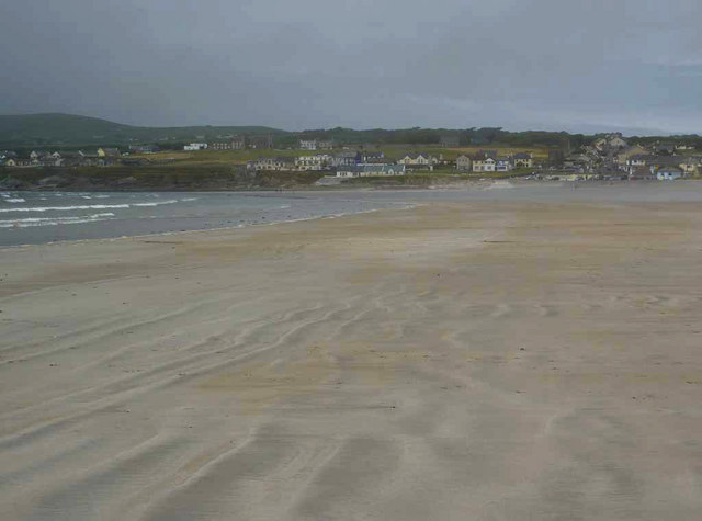 Ballyheigue Beach - County Kerry