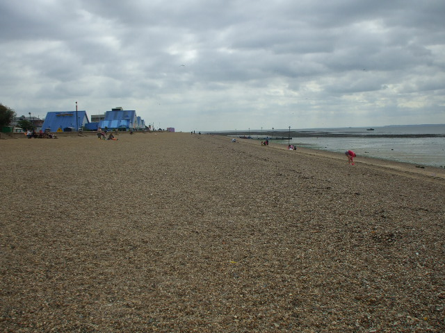 Southend - Jubilee Beach - Essex