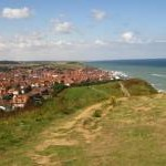 Sheringham from Beeston Bump