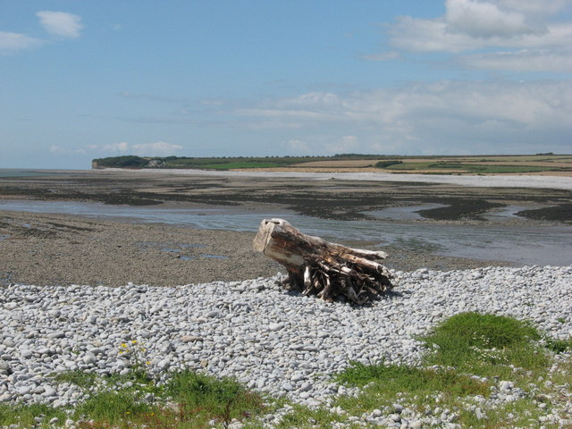 Limpert Bay (Aberthaw) - Glamorgan