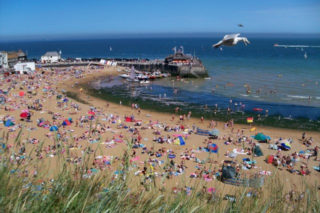 Viking Bay (Broadstairs) - Kent