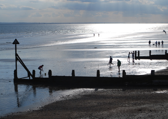 East Wittering Beach - West Sussex