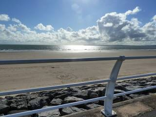 Sandfields East Beach (Aberafan)