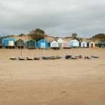 Chalets and Dinghies