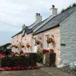 Holiday cottages, Abercastle